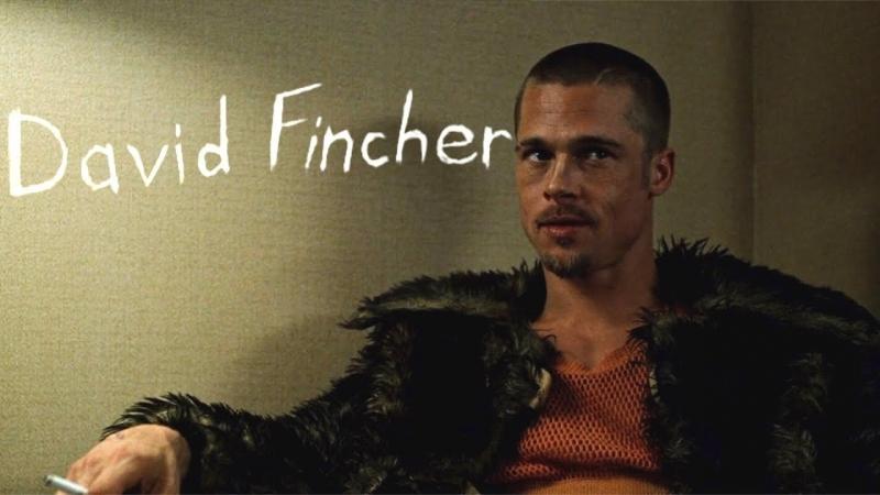 DAVID FINCHER: Director Mashup
