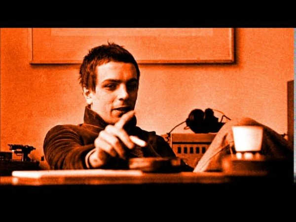 Syd Barrett - Terrapin (Peel Session)