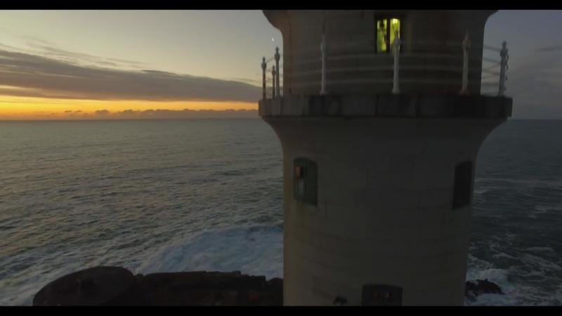 The Fastnet Lighthouse альбом : МАЯКИ
