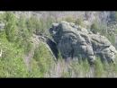 гора слоненок горнолыжка и водопад всё здесь у нас на виду)
