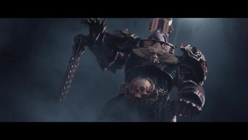 W40K_ Inquisitor - Martyr_ Трейлер раннего доступа (русская озвучка) No ads. Warhammer 40000