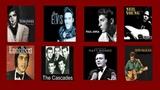 Tom Jones,Elvis Presley,Matt Monro,Engelbert,The Cascades,Paul Anka,Neil Young,Don McLean