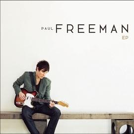 Paul Freeman альбом The Paul Freeman EP
