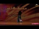 Новая Классика Абзалова Риана Международный фестиваль  Золотой Казан. Постановка Лилия Шарафуллина