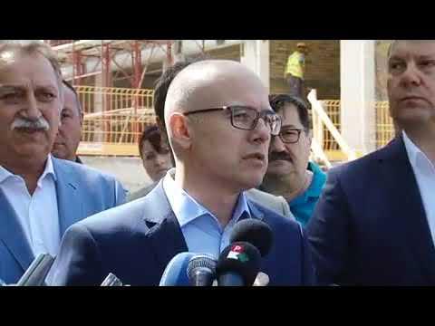 Напредују радови на изградњи нове зграде РТВ ''Војводина''