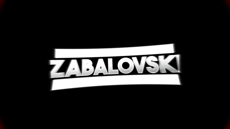 Митя Zabalovski - Intro (От Сергея Братанова)