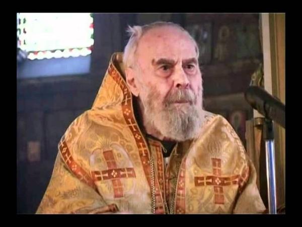 Митрополит Антоний Сурожский о любви
