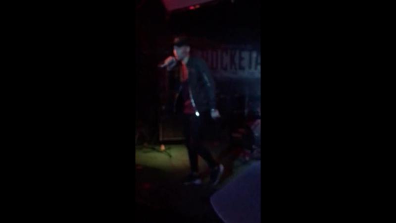 Roketa 07/07/18 Live ( Речитатив, FAME, Нейтралитет, BACKDOOR(realise)- ) г.Тюмень