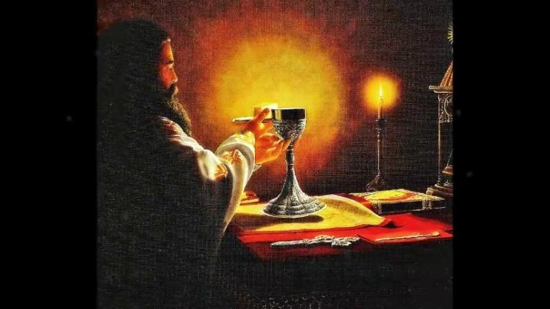 Покаянний канон Св. Андрія Критського ¦ 1 ¦ The Canon of Repentance