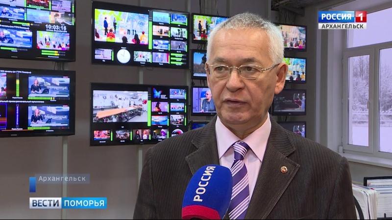 Запуск второго мультиплекса цифрового эфирного телевидения полностью завершили в регионе