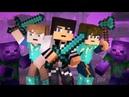 THE FALL (Minecraft Animation) [Avalon]