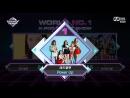 180830 Red Velvet -Power Up No.1 @ M! Countdown