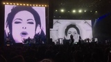 Janet Jackson Live GOES OFF @ Panorama NYC Music Fesitval 2018 w