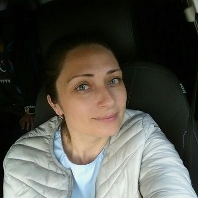 Ольга Дужникова
