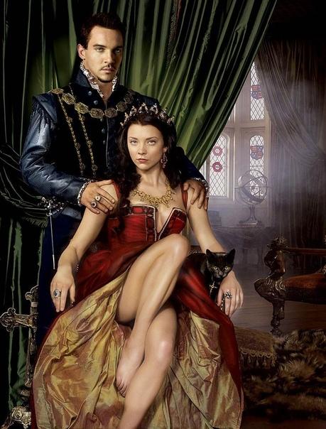 Генрих VIII и Анна Болейн «Тюдоры» (2007 2010)