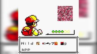 Альтернативные формы MissingNo и покемоны-гибриды | Фестиваль глитчей: Pokemon Yellow