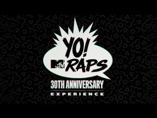 Yo! MTV Raps 30th Anniversary Experience (Barclays Center, Brooklyn) [June 1, 2018] [Felix Montana Exclusive]