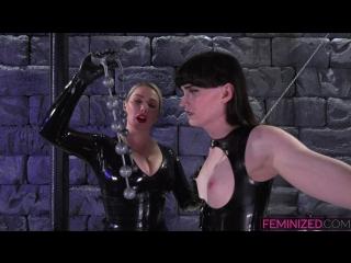 Natalie Mars_Lexi Sindel HD (Красотки Shemale | Трансы TS Ladyboy Трапы Sissy Trap Crossdresser Tranny Porno Sex Anal)