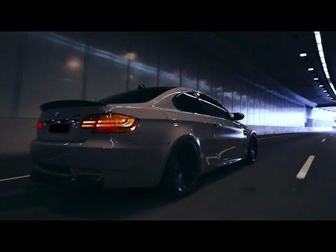 MODE Nardo Grey BMW E92 M3 V8 Donuts Featuring ARMYTRIX Exhaust!