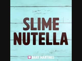 Слайм nutella.mp4