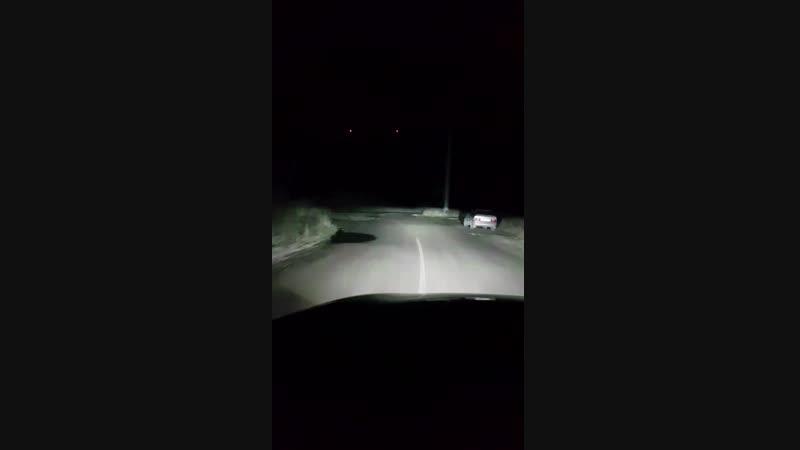 Светодиодные автолампы, ближний противотуманки