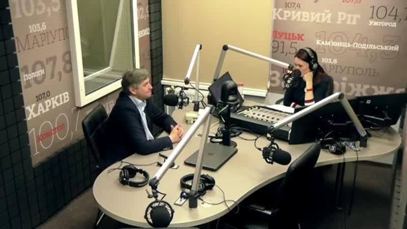 Український претендент на Оскар - Донбас Сергія Лозниці. Режисер про зйомки та м