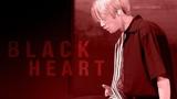 180914UNB - Black heart JUN focus (KT