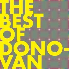 Donovan альбом The Best of Donovan