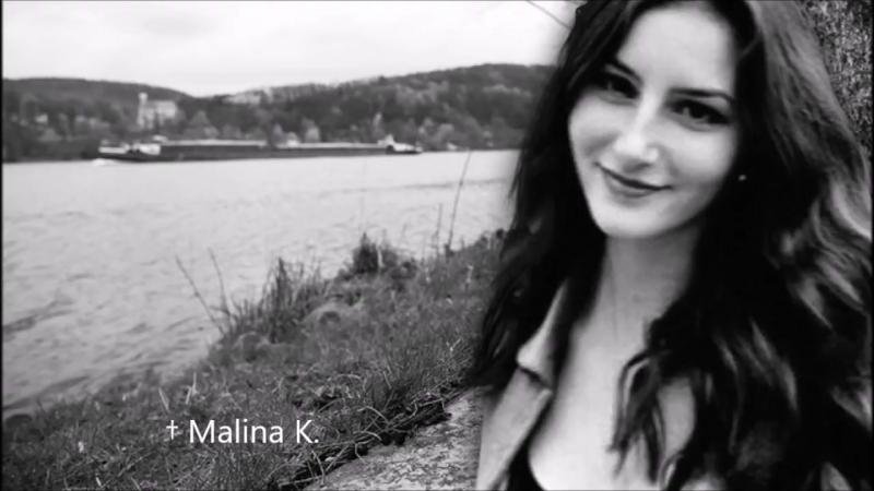März 2017 Malina K- tot in der Donau gefunden