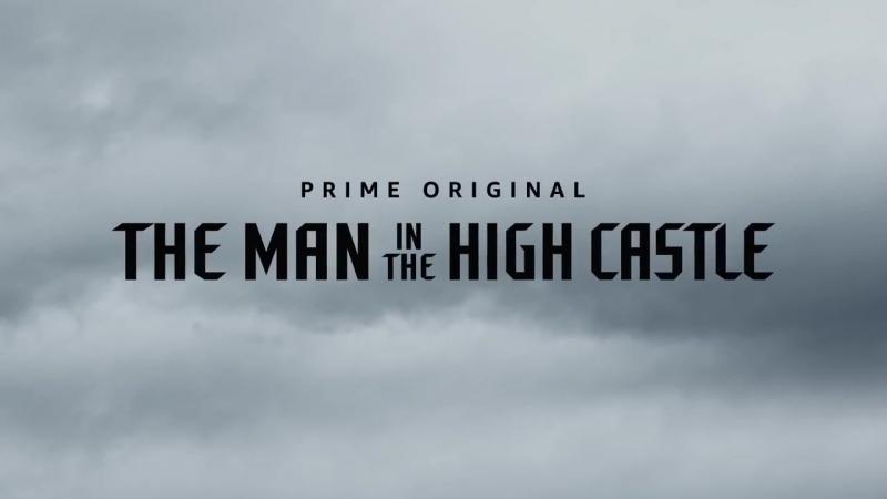 Первый тизер 3 сезона сериала «Человек в высоком замке» с Комик-Кона