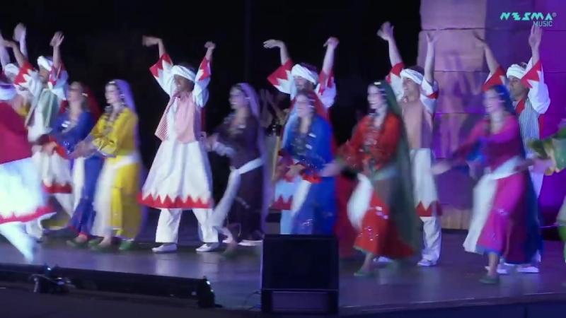 Nesma presents Mahmoud Reda Choreographies_ EL NOUBA