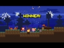 The winner of the MINECON Earth biome vote is Taiga Foxes, berries and campfi ( 720 X 1280 ).mp4