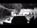 Житель Энгельса отпинал машину соседа