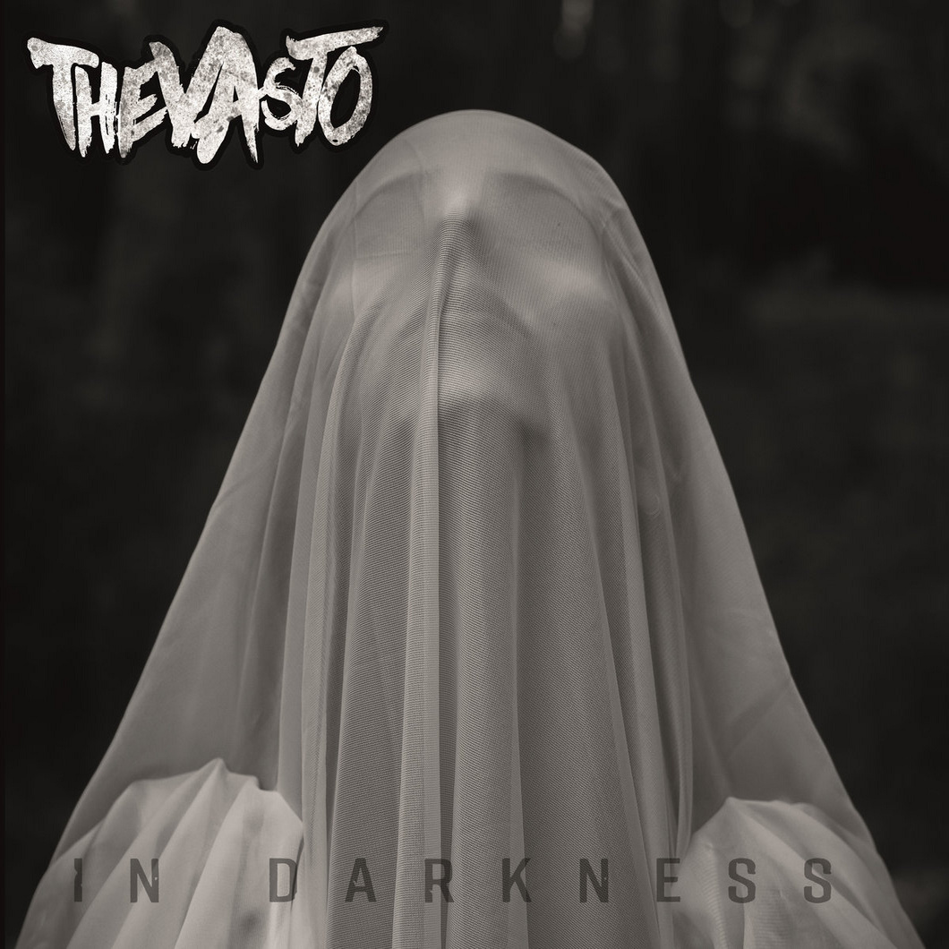 The Vasto - In Darkness (2018)
