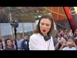 Nina Kraviz - Tour Eiffel for Cercle (cut)