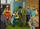 Hikaru no Go_ 47. To the World of the Pros. Реж. Камия Дзюн (2002)