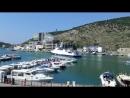 Прощание Славянки с корабля Береговой охраны