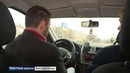 Нападение на таксиста в Лосте Интервью
