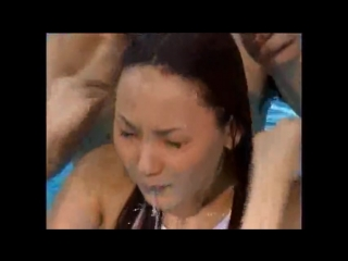 Japan Dunking Breathplay 2