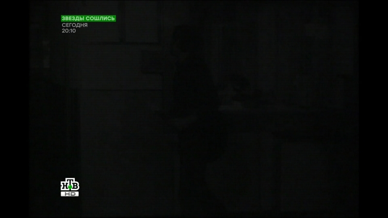 Выпуск 28 Вор и актриса (24.11.2006)