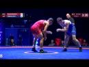 Как азербайджанский борец одолел армянина и завоевал бронзовую медаль в Риме Азербайджан Azerbaijan Azerbaycan БАКУ BAKU BAKI К