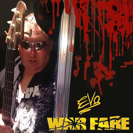 EVO альбом Warfare