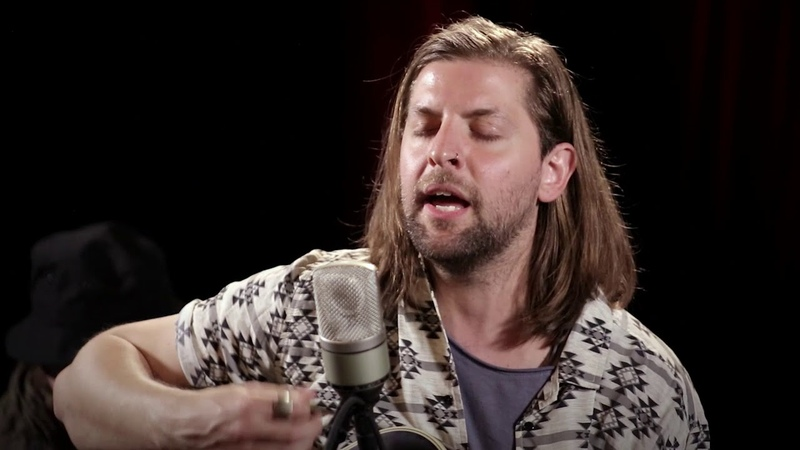 Welshly Arms - All the Way Up - 5/21/2018 - Paste Studios - New York, NY