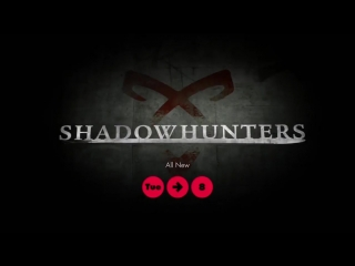 "Shadowhunters 3x08 Promo ""A Walk Into Darkness"" (HD) Season 3 Episode 8 Promo"