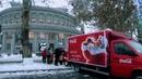 Coca-Cola Happiness Truck Armenia