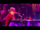 Guns N Roses - Band jam November Rain live in Chicago (House of Blues) 2012 - Pro-Shot