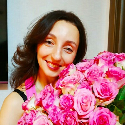 Полина Куликова