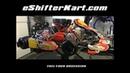 Kart Project Monster CRG 2016 Zuera B - IAME 175cc Super Shifter X30 Engine