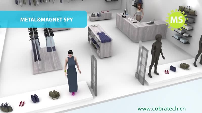 Retail, loss prevention,shoplifter,shoplifting,sensormatic,checkpoint,security
