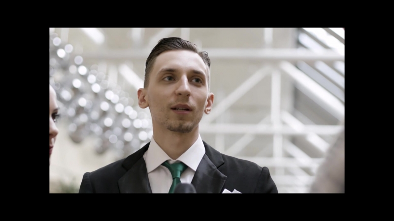Интервью Школа танцев Романа Ковгана